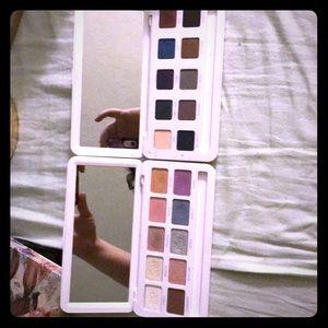 models own Makeup - Models Own palettes Celestial and Rockstar bundle